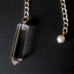 Bergkristall-Pendel