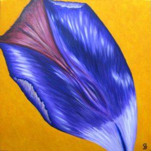 """""""Tulip"""" (40 x 40)"""