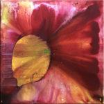 """""""Blossom"""" (80 x 80)"""