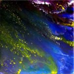 """Sea View"" (50 x 50)"